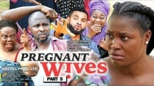PREGNANT WIVES PART 5 - 2019 Nollywood Movie